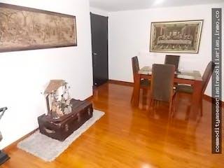 Apartamento en venta en Rincón del Chicó, Bogotá