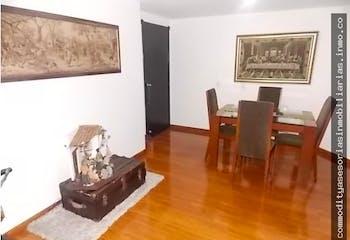 Apartamento en venta en Rincón Del Chicó 61m² con Balcón...