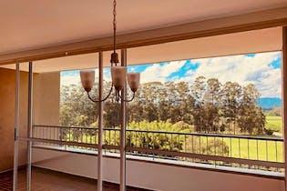 Apartamento en venta en Vereda Los Alticos de San Antonio de Pereira 2 habitaciones