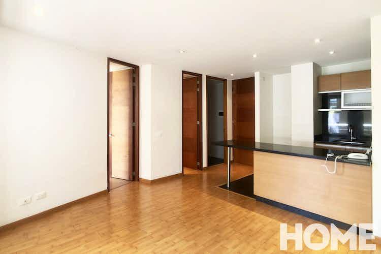 Portada Apartamento en venta en  El  Virrey 1 habitacion