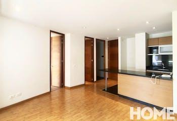 Apartamento en venta en El Virrey con Bbq...