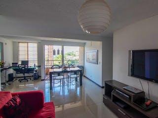 Ap Veleros Del Este, apartamento en venta en San Diego, Medellín