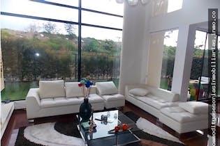 Casa en venta en Cajicá con acceso a BBQ