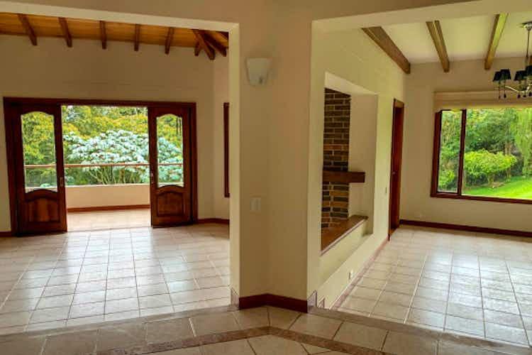 Portada Casa en Venta en Los Salado-El Retiro con 4576 mt2.