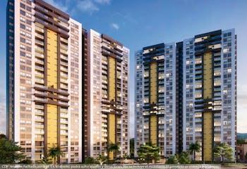 Apartamento en venta en Belén Centro con Piscina...