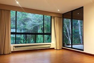 Apartamento en venta en Barrio Usaquén de 4 hab. con Jardín...