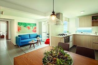 Apartamento en venta en Belen 61m² con Piscina...