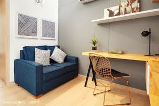 Casa en venta en Navarra de 108mts2, dos niveles