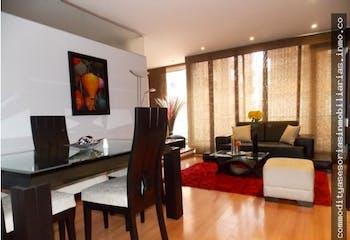 Venta apartamento Amoblado Chico, Bogota