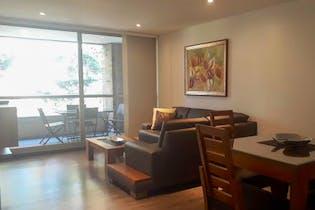 Apartamento en venta en Tres Puertas, 90m² con Zonas húmedas...