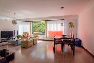 Apartamento en venta en Las Lomas, 148m²