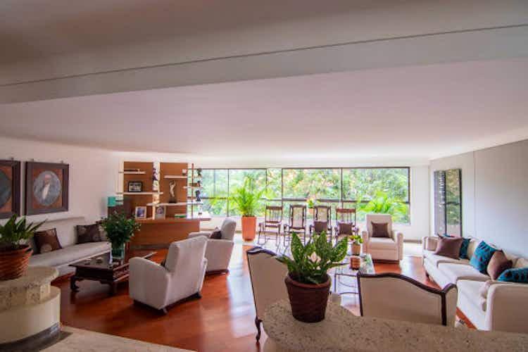 Portada Apartamento en venta en Santa María de los Ángeles de 382 mt