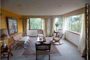 Apartamento en venta en Niza Norte con Jardín...