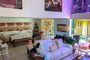 Casa en venta en Casco Urbano El Retiro de 170 mt con balcón