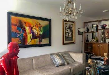 Casa en venta en San Antonio de Pereira de 153 mt
