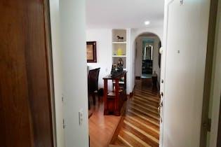 Apartamento en venta en Barrio La Carolina, 119m² con Gimnasio...