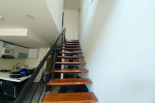 Apartamento en venta en San Diego, 51m² con Zonas húmedas...