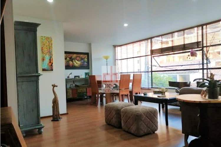 Portada Apartamento en venta en Santa Paula de 2 Habitaciones