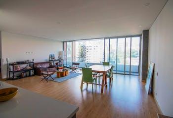 Apartamento en venta en Alejandría, 110m² con Zonas húmedas...