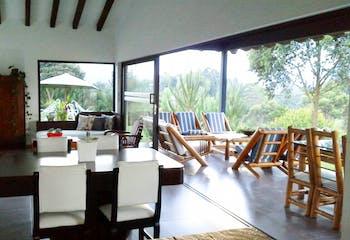 Casa en venta en El Rosal 400m²