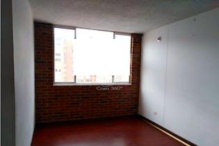 Apartamento en venta en El Tintal de 3 alcobas