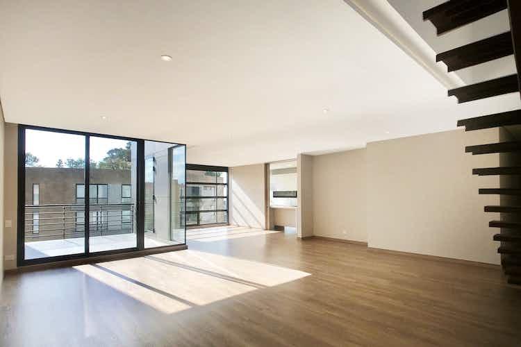 Portada Apartamento en venta en Rosales de 270 mt