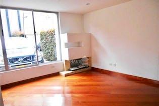 Casa en venta Casco Urbano Chía de 178mtrs2 con chimenea
