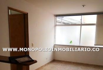 Apartamento en venta en Santa Mónica, 42m² con Bbq...