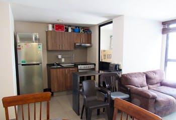 Apartamento en venta en Centro, 54m² con Gimnasio...