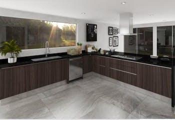 Casa en venta en Bosque de las Lomas de 1050mt2 con terraza.