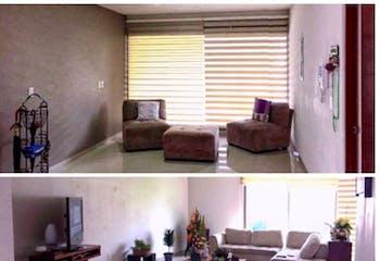 Casa en venta en Res Chiluca de 284mt2