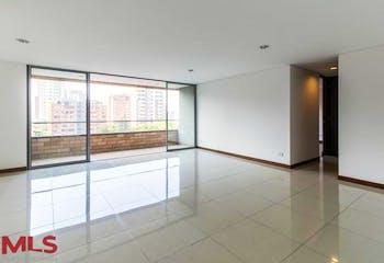 Apartamento en venta en Castropol, 98m² con Piscina...