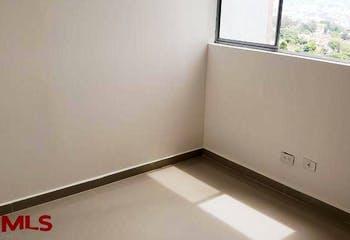 Apartamento en venta en Barrio De Jesus 40m² con Bbq...
