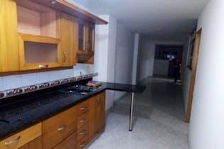 Apartamento en venta en Santa Mónica, 100m² con Balcón...