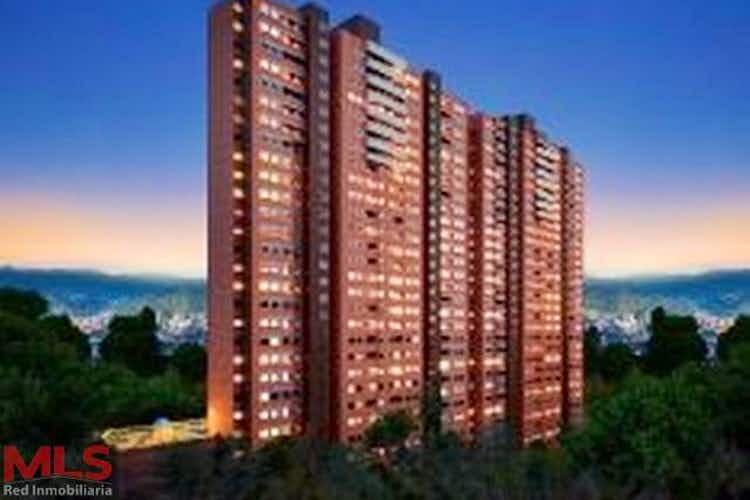 No se ha identificado el tipo de imágen para apartamento en venta en samaria de 55 mt con balcón
