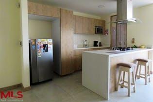Apartamento en venta en Florida Nueva de 103 mt con balcón