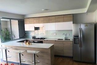 Apartamento en venta en San Diego, 93m² con Gimnasio...