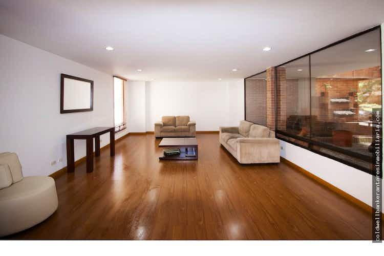 Portada Apartamento en venta en Santa Paula de 110mt2