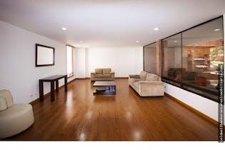 Apartamento en venta en Santa Bárbara de 3 alcobas