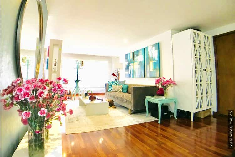 Portada Apartamento en venta en Santa Paula, 68mt