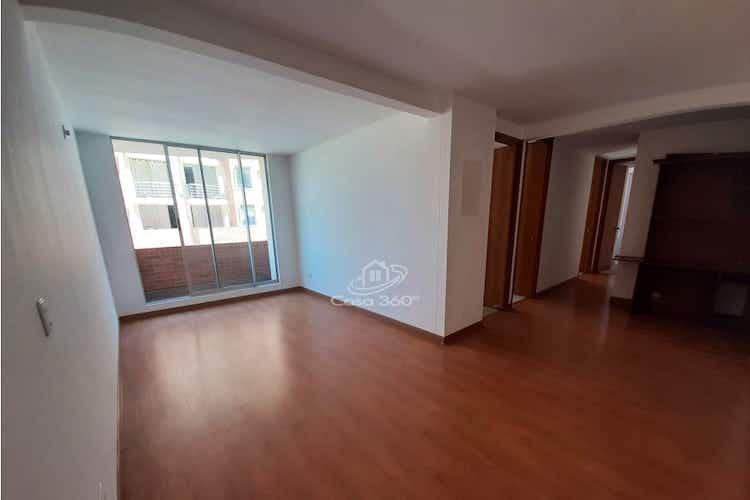 Portada Apartamento en venta en San Antonio Norte, 74mt con balcon
