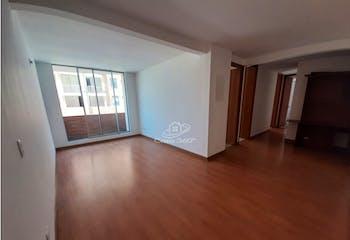 Apartamento en venta en San Antonio Norte, 74mt con balcon