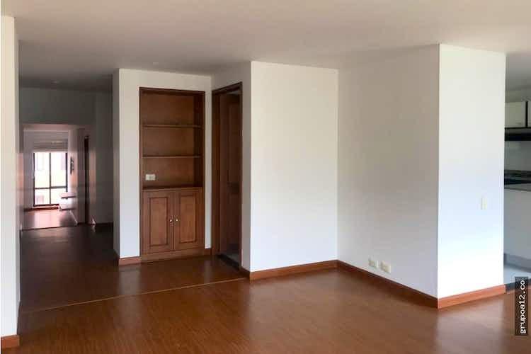 Portada Apartamento en venta en Santa Paula de 121mt2