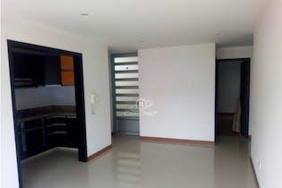 Apartamento en venta en Zipaquirá de 3 hab. con Bbq...