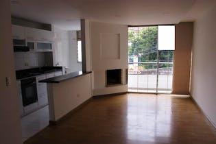 Apartamento en venta en Bosque Calderón 86m² con Bbq...