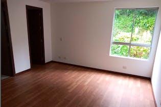 Apartamento en venta en La Abadía de 98m² con Jardín...
