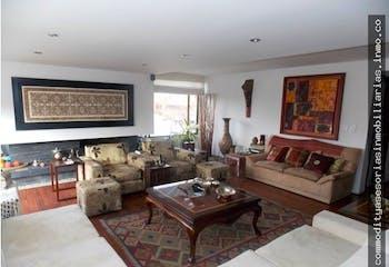Penthouse en Chico Reservado, Chico - 207mt, tres alcobas, terraza