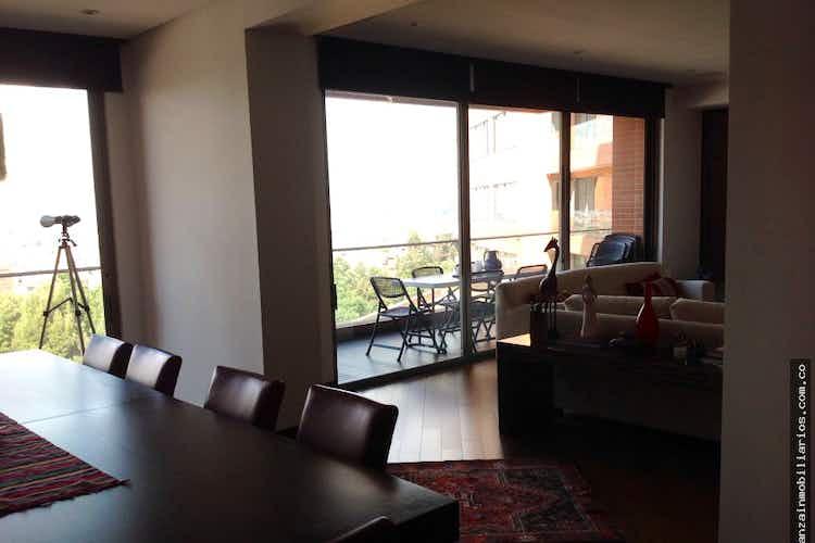 Portada Apartamento en venta en Barrio Usaquén de 366 mts2