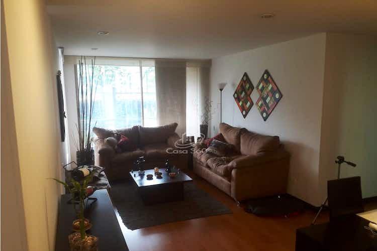 Portada Apartamento en venta en Barrancas de 98.45 mts2