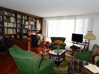 Oikos La Campiña, apartamento en venta en La campiña, Bogotá
